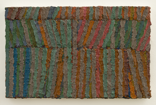 Brett Baker, 'Night Table', 2013-2014, Elizabeth Harris Gallery