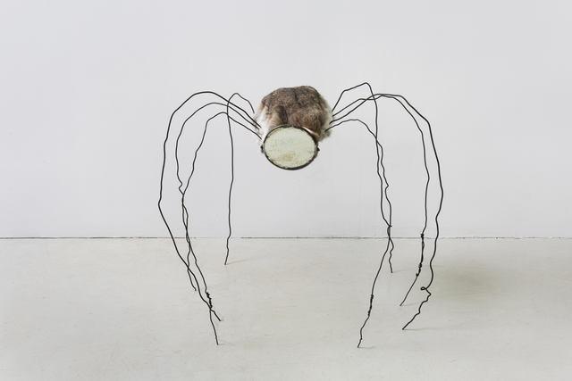 , 'Mirrored Spider 镜面蜘蛛,' 2017, Chambers Fine Art