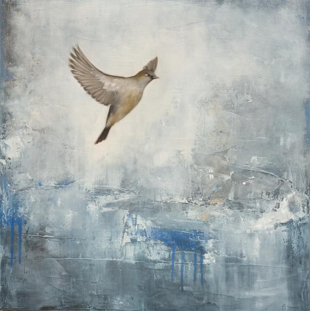 , 'Unfurl,' , Sirona Fine Art