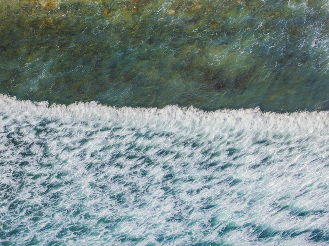 , 'Tidal Ascension,' 2019, dnj Gallery
