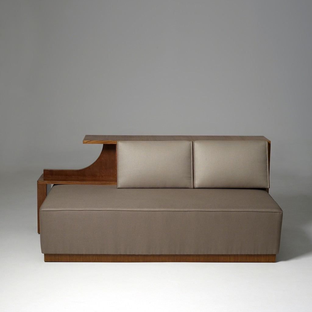 andré sornay | sofa - bed (ca. 1940) | available for sale | artsy