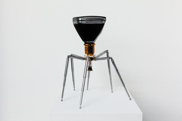 , 'tv-phage,' , Swiss Institute