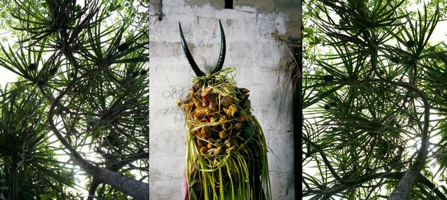 , 'Godrich #2,' 2013, Mariane Ibrahim Gallery