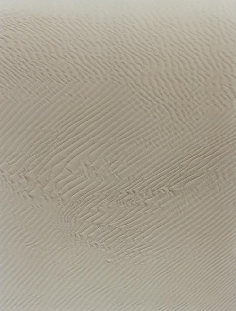 , 'Untitled (Sand) III,' 2014, Sies + Höke