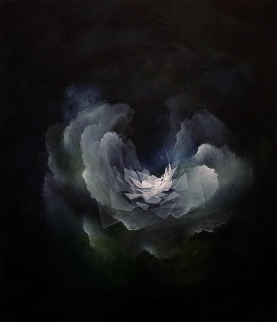 , 'Origine,' 2017, Luisa Catucci Gallery