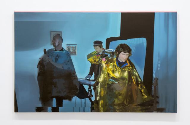 Federico García Trujillo, 'The Morandi's Art Lovers', 2018, Lucia Mendoza