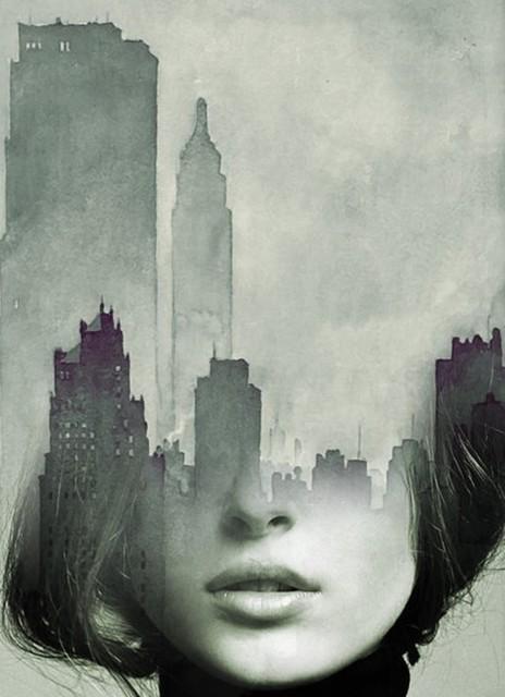 , 'NY Again,' ca. 2015, Citizen Atelier