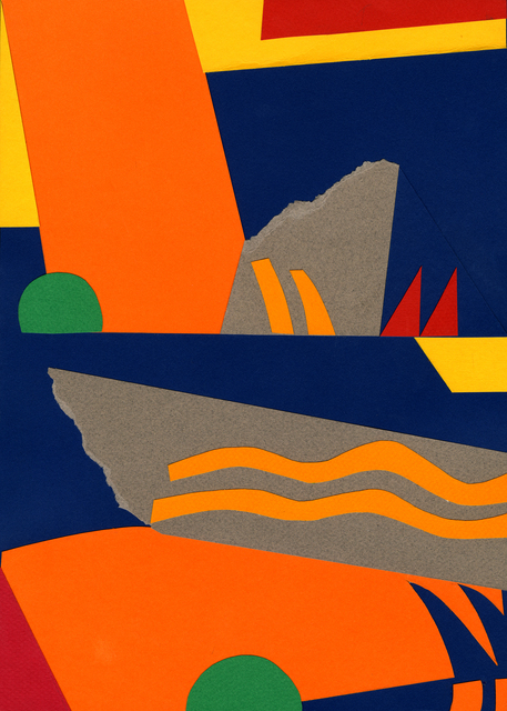 Susan Skoorka, 'Ocean', 2019, Carter Burden Gallery