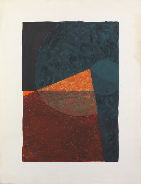 , 'Composition,' 1940, Whitford Fine Art