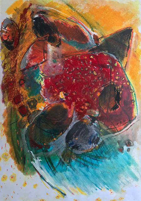 Moataz Nasr, 'Untitled ', 2016, Meem Gallery