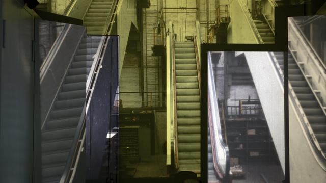 , 'B&R Breda I,' 1972-2014, Francis Boeske Projects