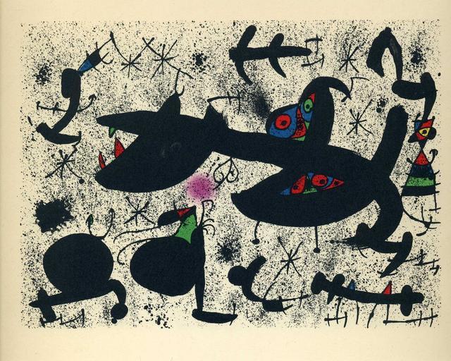 , 'Homenatge a Joan Prats nº 10,' 1971, Galeria Joan Gaspar