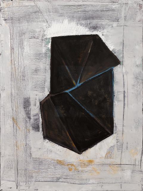, 'Stubborn Object II  顽固的物体II,' 2016, Arario Gallery