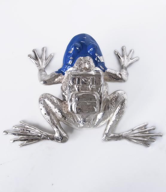 , 'Cloned Frog,' 2012, Galleria Ca' d'Oro