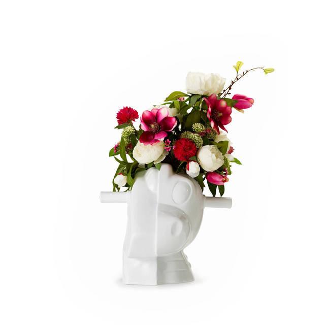 , 'Split Rocker Vase,' , Gormleys Fine Art