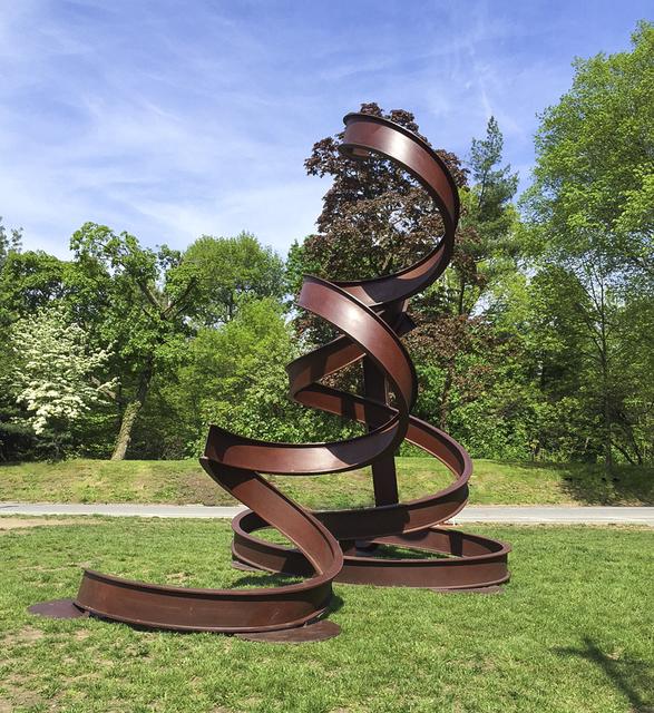, 'Dancer,' 2009, Susan Eley Fine Art