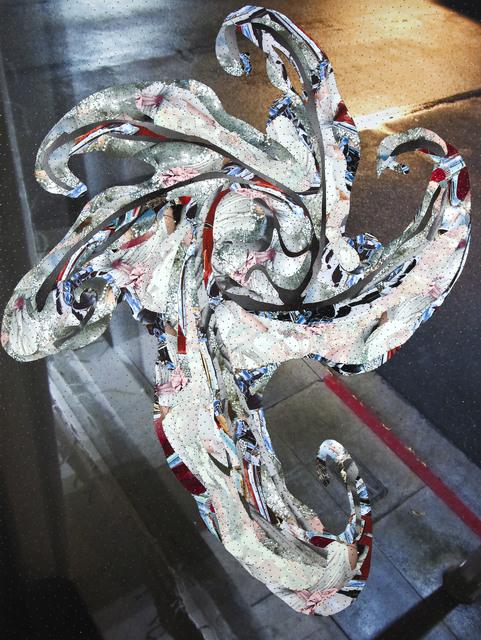 , 'Visitation,' 2013, Kohn Gallery