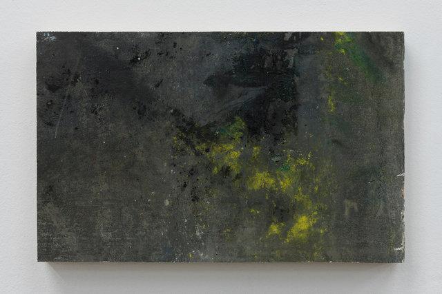 , '5 Marina (Tableaux 1336),' 2018, Nogueras Blanchard