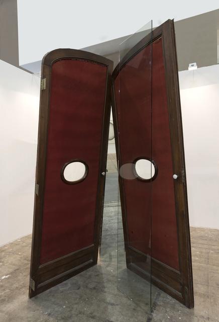 José Pedro Croft, 'Sin título', 2013, Proyecto Paralelo