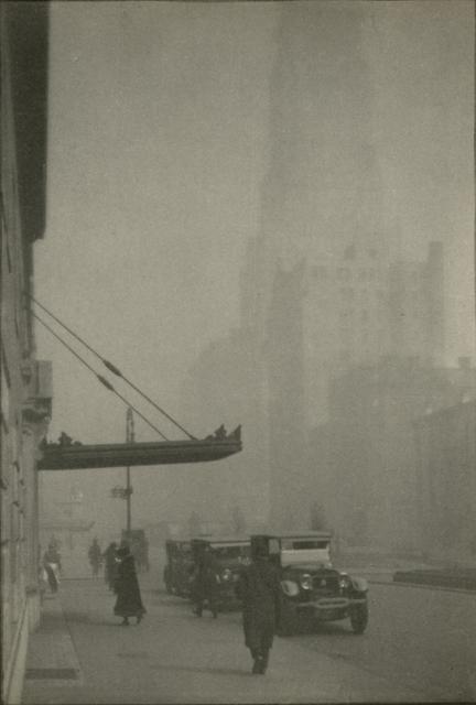 , 'The Coal Strike,' ca. 1922, Rick Wester Fine Art