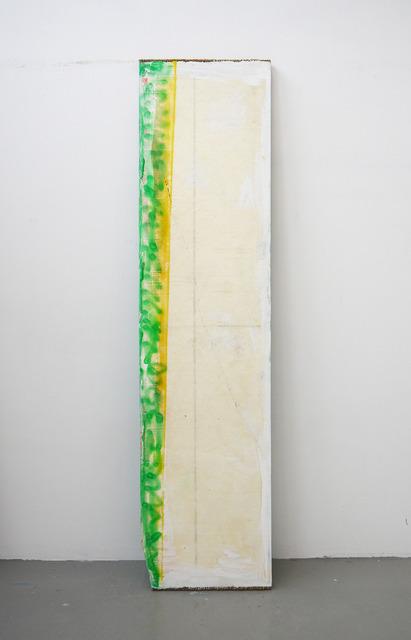 , 'NEVER KNOCKING BULL SHIT,' 2013, V1 Gallery