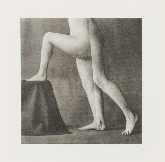 John Stezaker, 'Untitled', 1996, Forum Auctions