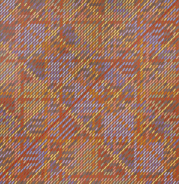 , 'Untitled 08,' 1980, David Richard Gallery