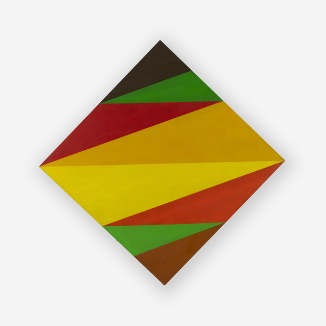 style of Max Bill, 'Untitled', 1964, Capsule Gallery Auction