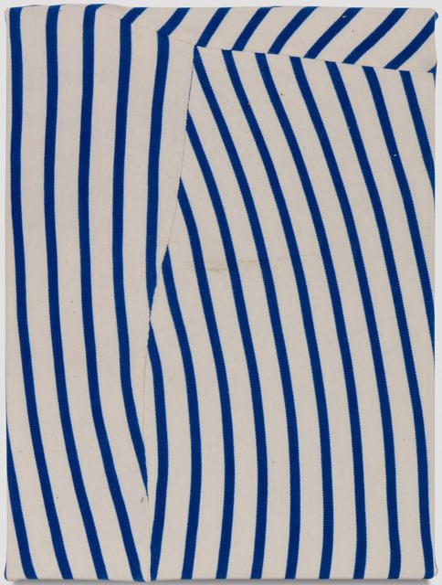 , 'Ferragosto Painting #2,' 2018, Gagosian