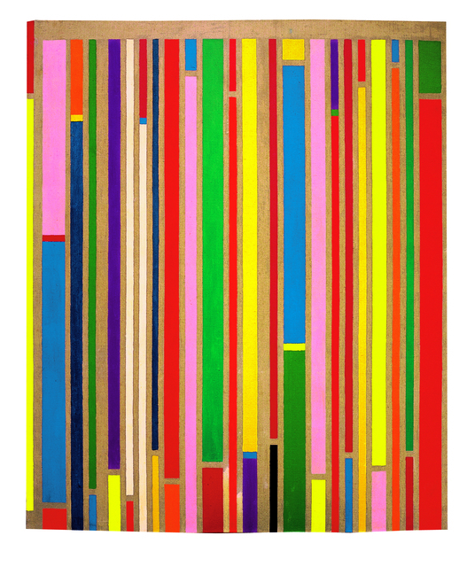 , 'Linear,' 1968, Lorenzelli arte