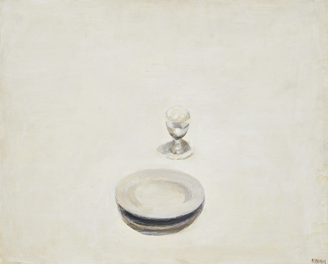 , 'La mesa esta puesta (The table is set),' 2006, Cecilia de Torres Ltd.
