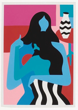Parra, 'Safety Dance', 2019, gallary. los angeles