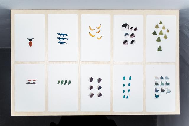 , 'Jogo do Bicho,' 2016, Casa Nova Arte e Cultura Contemporanea