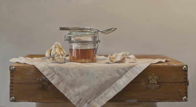 , 'Honey & Garlic,' 2013, Gallery 1261