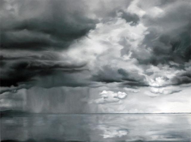 Zaria Forman, 'Untitled #42', 2006, Winston Wächter Fine Art