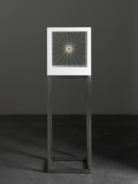 , 'Estelar 142.5.96,' 2017, Aurora Vigil-Escalera Art Gallery