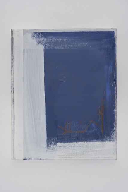 , 'Untitled 19,' 2016, Galerie Antoine Ertaskiran