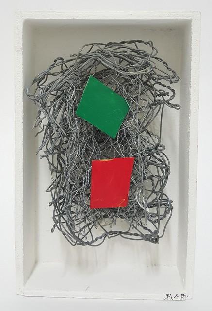 Arthur Luiz Piza, 'T-1095', 2016, Galeria Murilo Castro