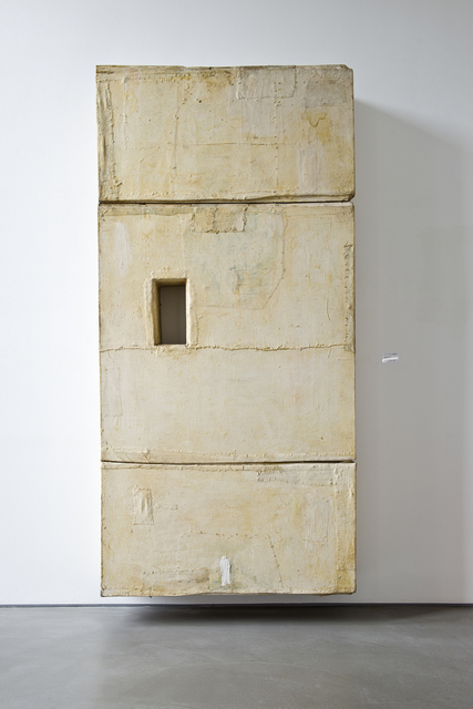 , 'The Walk,' 1989, Galerie Hans Mayer