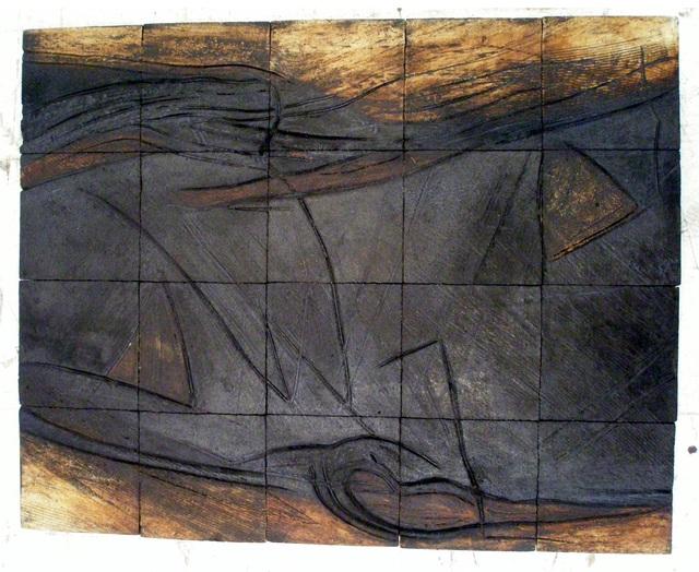 Jose Villalobos, 'SIN TITULO (252)', 2011, Galería Quetzalli