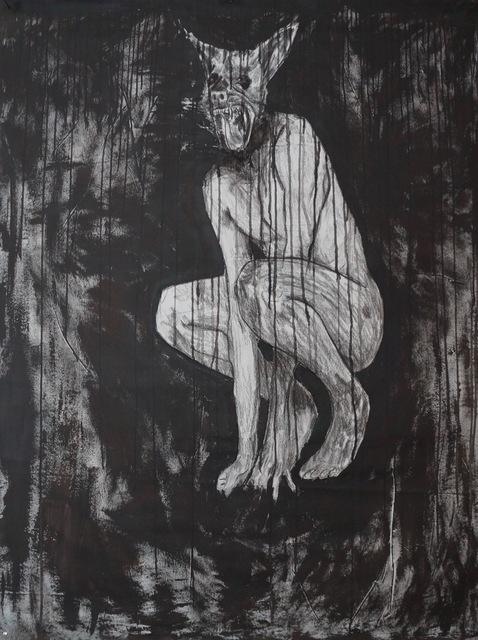 , 'Excorporation,' 2017, Espace D'art Contemporain 14N 61W