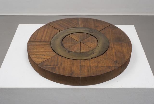 , 'Legno Ferro,' 1967, Erica Ravenna Fiorentini Arte Contemporanea