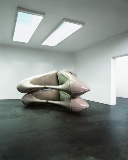 , 'Duplicate,' 2010, Garis & Hahn