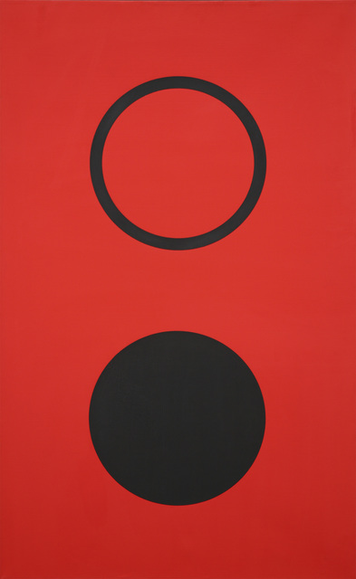 , 'Lota II,' 1961, David Richard Gallery