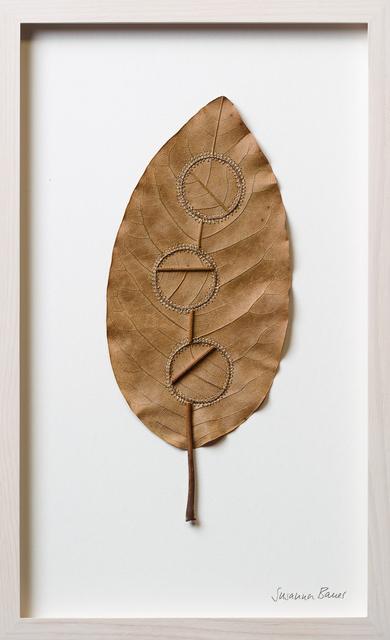 , 'Internal Workings,' 2015, Muriel Guépin Gallery