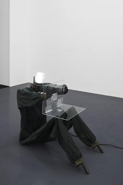 , 'BioLife,' 2016, Galerie Emanuel Layr