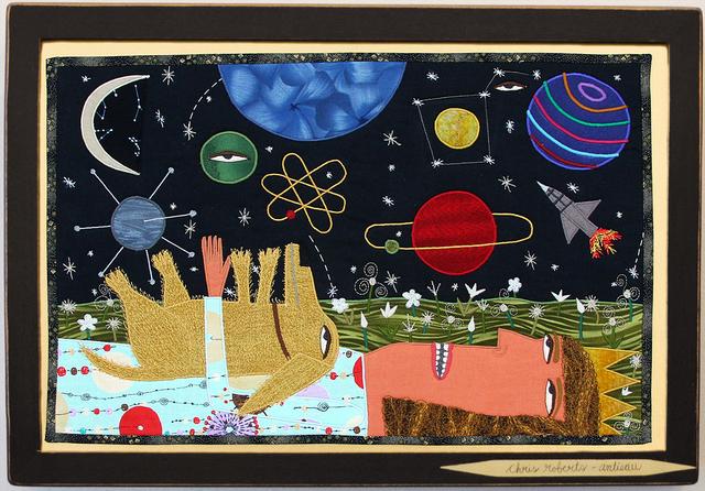 , 'Stargazers,' 2013, Antieau Gallery