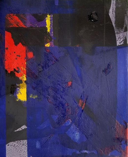 Daniel Martin Sullivan, 'Division', 2019, The Art House