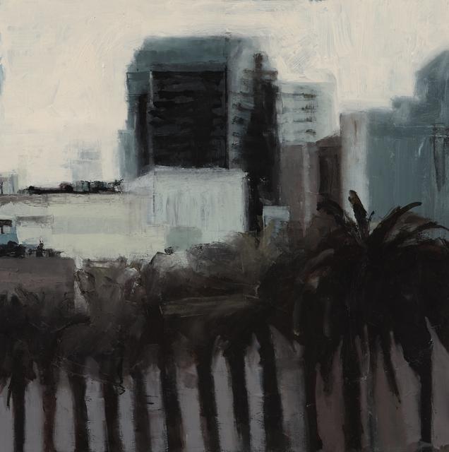 , 'Align,' 2017, Paul Thiebaud Gallery