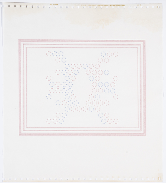 , 'Untitled,' ca. 1972, The Mayor Gallery